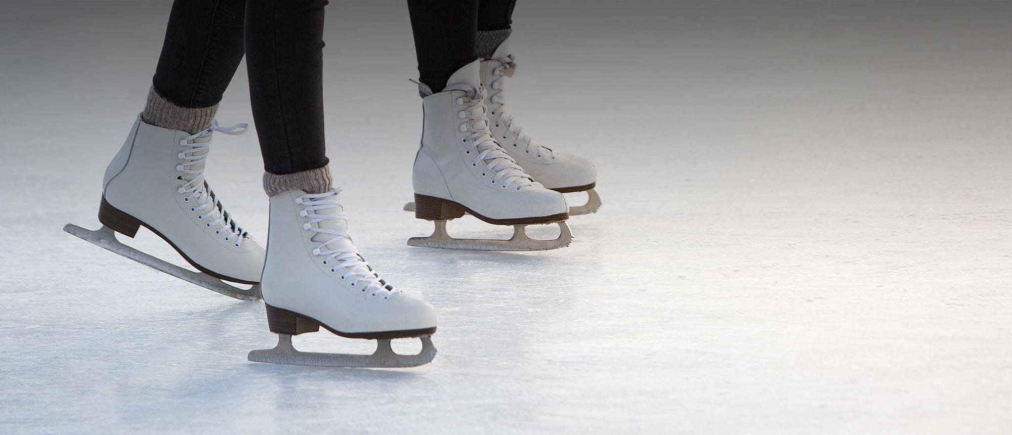 Skating Information