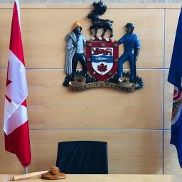 Council Meeting Agenda – August 11, 2020