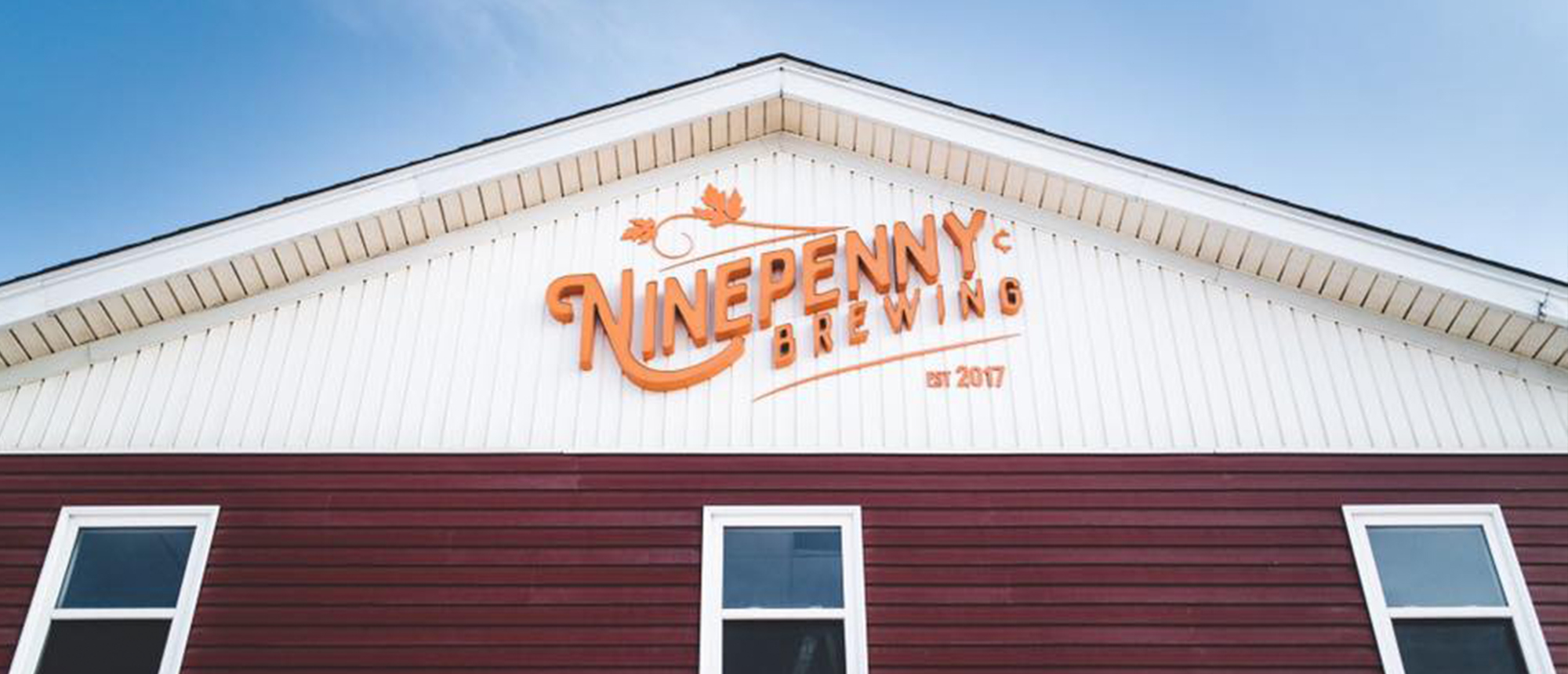 Image result for Ninepenny Brewing in Conception Bay