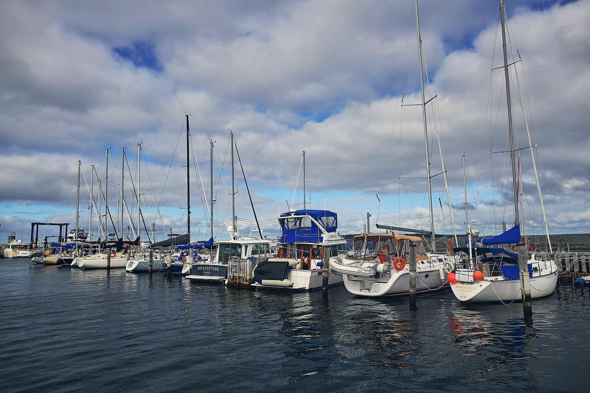 Newfoundland Yacht Club