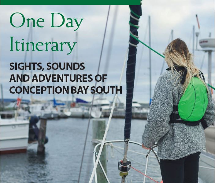 Sights, Sounds and Adventures Itinerary