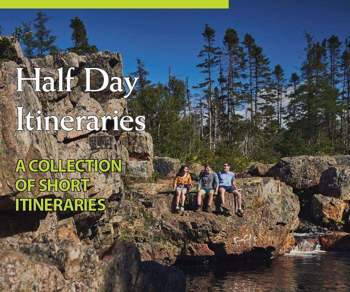 Half Day Adventures