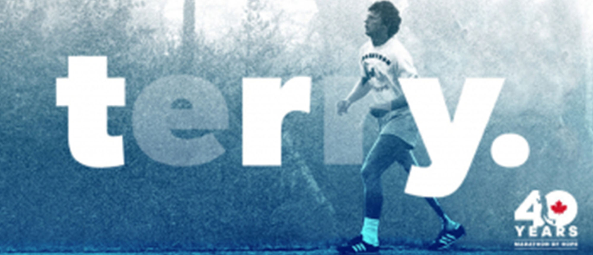 2020 Terry Fox Run: One Day. Your Way.