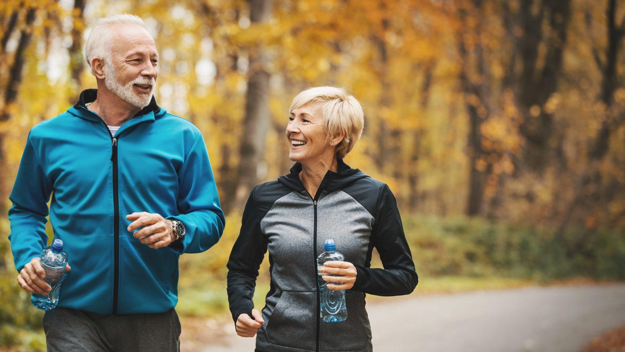 Walking for Wellness Week 2 – River Walk