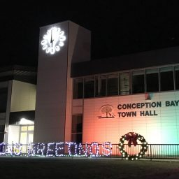 Holiday Celebrations in Conception Bay South