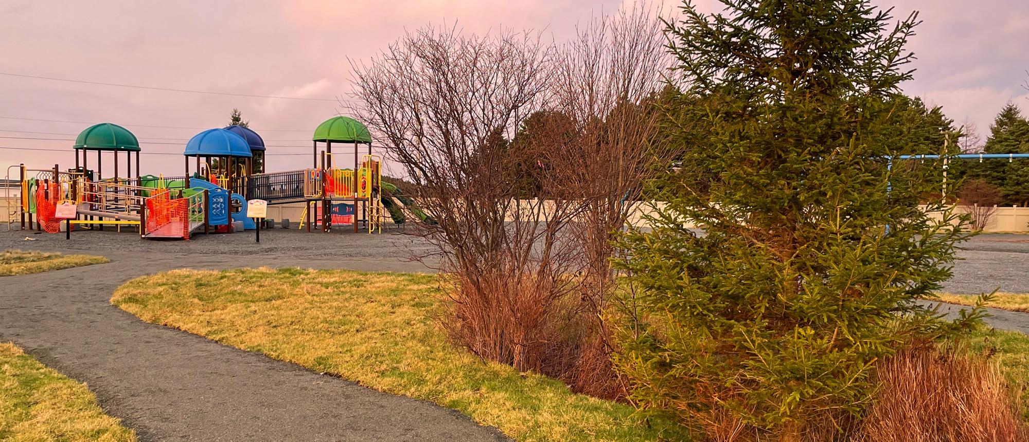 Community Park Development